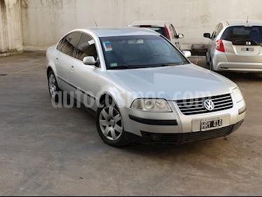 Foto venta Auto usado Volkswagen Passat 1.9 TDi (2002) color Gris precio $185.000