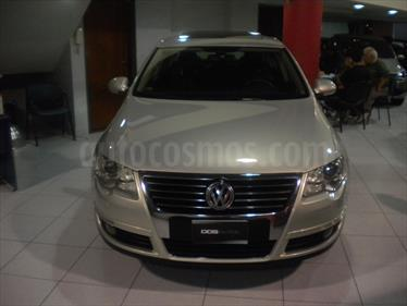 Volkswagen Passat 2.0 FSI Luxury Tiptronic 2010