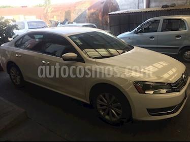 Foto venta Auto usado Volkswagen Passat 2.0 Lujo (2014) color Blanco precio $210,000
