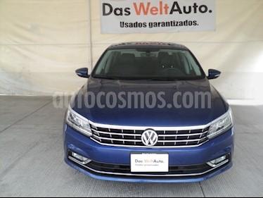 foto Volkswagen Passat 2.0 Lujo