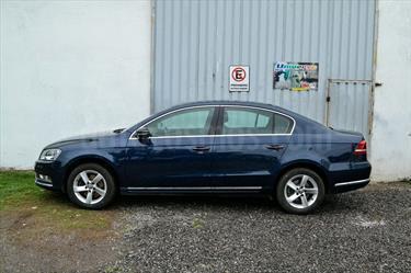 Foto venta Auto Usado Volkswagen Passat 2.0 TDi Advance DSG (2011) color Azul Noche precio $315.000