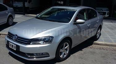 Foto venta Auto Usado Volkswagen Passat 2.0 TSi Advance DSG (2012) color Gris precio $439.000