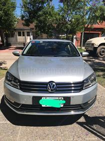 Foto venta Auto Usado Volkswagen Passat 2.0 TSi Advance DSG (2013) color Gris Plata  precio $420.000