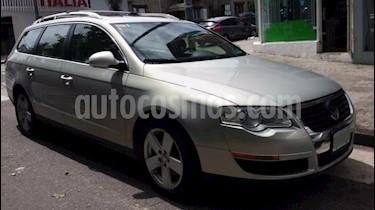 Foto venta Auto Usado Volkswagen Passat 2.0 TSi Advance DSG (2009) color Gris Claro precio $260.000