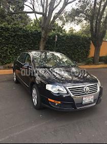 Foto venta Auto usado Volkswagen Passat 2.0T FSI (2009) color Negro precio $136,000