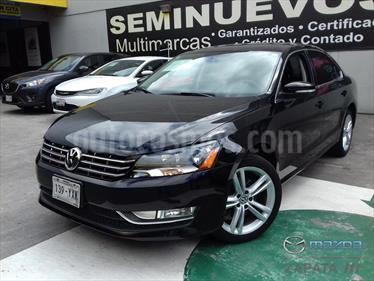 Foto Volkswagen Passat 2.8L V6 Tiptronic Piel