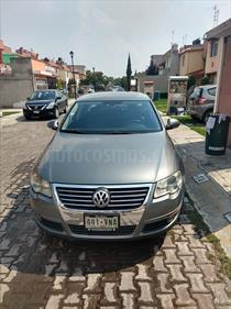 Foto venta Auto usado Volkswagen Passat 3.6L V6 FSI 4-Motion (2008) color Gris Pirineos precio $115,000