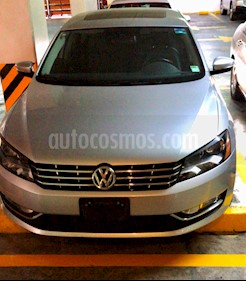 Foto venta Auto usado Volkswagen Passat 3.6L V6 FSI Prime Package (2014) color Plata precio $190,000