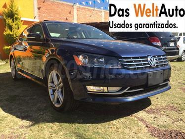 Volkswagen Passat DSG V6 2015