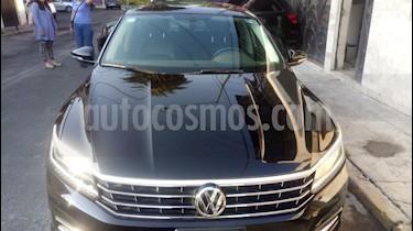 Foto venta Auto usado Volkswagen Passat DSG V6 (2016) color Negro Profundo precio $354,999