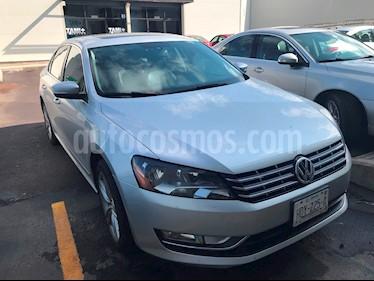 Foto venta Auto usado Volkswagen Passat DSG V6  (2013) color Plata Reflex precio $250,000