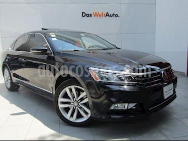 foto Volkswagen Passat GLX VR6 Aut
