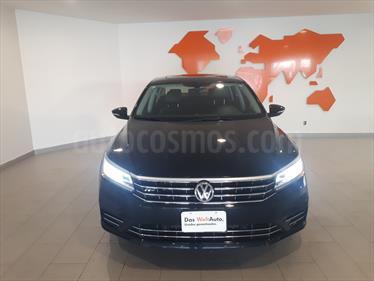 foto Volkswagen Passat R Line