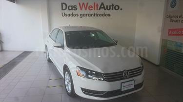 Foto Volkswagen Passat Tiptronic Comfortline