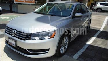 Foto venta Auto Usado Volkswagen Passat Tiptronic Comfortline (2015) color Plata precio $220,000