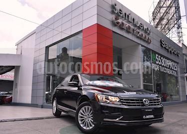 Foto venta Auto Usado Volkswagen Passat Tiptronic Comfortline (2017) color Negro precio $363,261