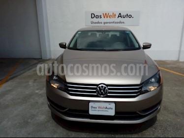 Foto venta Auto Usado Volkswagen Passat Tiptronic Comfortline (2015) color Beige precio $210,000