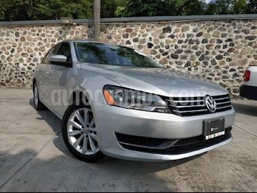 Foto venta Auto Seminuevo Volkswagen Passat Tiptronic Comfortline (2015) color Plata precio $200,000