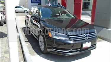 Foto venta Auto Seminuevo Volkswagen Passat Tiptronic Comfortline (2013) color Negro precio $175,000