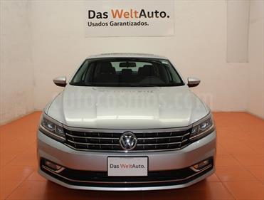 foto Volkswagen Passat Tiptronic Highline