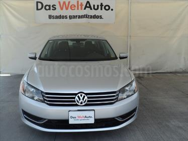 Foto Volkswagen Passat Tiptronic Sportline