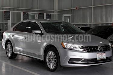 Foto venta Auto Seminuevo Volkswagen Passat Tiptronic Sportline (2017) color Plata Reflex precio $295,000