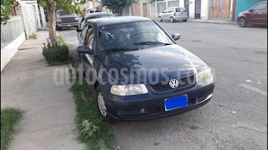 Foto venta Auto Seminuevo Volkswagen Pointer 3P (2001) color Azul precio $27,000