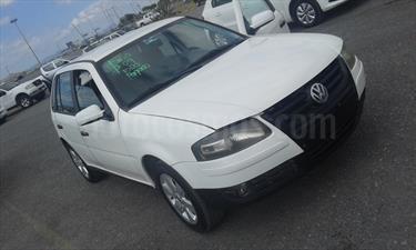 foto Volkswagen Pointer 5P GT