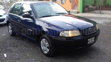 foto Volkswagen Pointer City Plus 5P