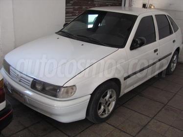 Volkswagen Pointer CLi 1996