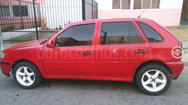 foto Volkswagen Pointer GTi