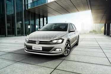 Foto venta Auto nuevo Volkswagen Polo 5P Comfortline color Plata
