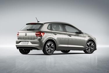 Foto venta Auto nuevo Volkswagen Polo 5P Highline Aut color Plata