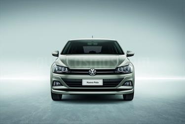Foto venta Auto nuevo Volkswagen Polo 5P Trendline Aut color Blanco Cristal