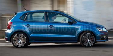 Foto venta Auto nuevo Volkswagen Polo 5P Trendline color Blanco Cristal