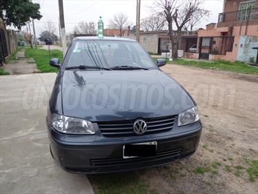 foto Volkswagen Polo Classic 1.9 SD Trendline