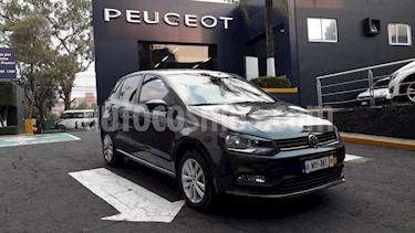 Foto venta Auto Seminuevo Volkswagen Polo GTI 1.4L TSI (2017) color Granito