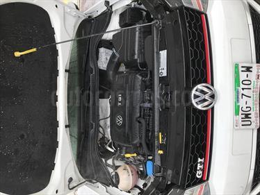 foto Volkswagen Polo GTI 1.8L TSI