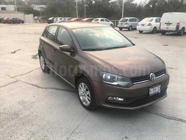 foto Volkswagen Polo Hatchback 1.6L Aut