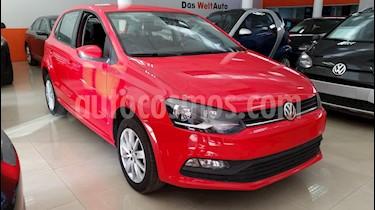 foto Volkswagen Polo Hatchback 1.6L Tiptronic