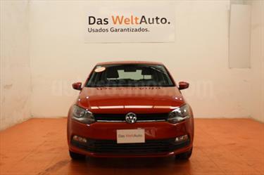 Foto Volkswagen Polo Hatchback 1.6L