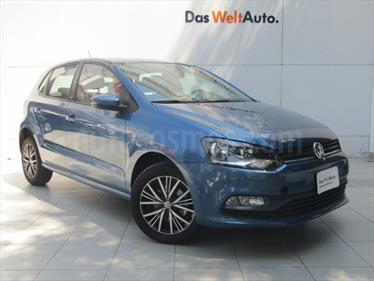 foto Volkswagen Polo Hatchback Allstar Aut