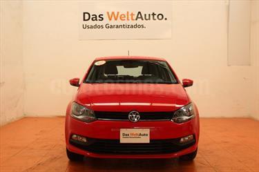 Foto Volkswagen Polo Hatchback Allstar