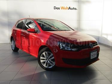 Foto Volkswagen Polo Hatchback Comfortline Aut