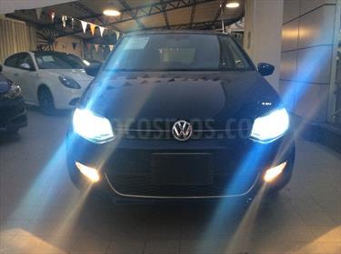 foto Volkswagen Polo Hatchback Highline