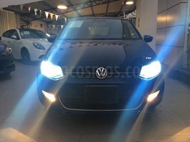 Foto Volkswagen Polo Hatchback Highline