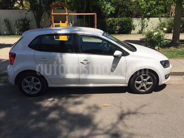 Foto venta Auto usado Volkswagen Polo  1.4 5P (2011) color Blanco precio $5.490.000