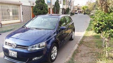 Volkswagen Polo 1.4L Comfort usado (2011) color Azul Sombra precio u$s9,800