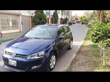Foto venta Auto usado Volkswagen Polo 1.4L Comfort (2010) color Azul precio $10,200