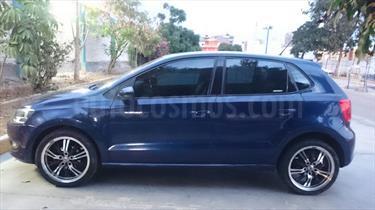 Volkswagen Polo 1.4L Comfort usado (2010) color Azul Sombra precio u$s8,600